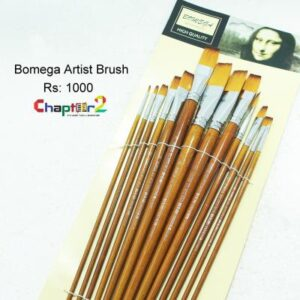 Bomega Artist Brush B