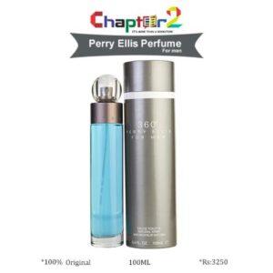 Perry Ellis Perfume