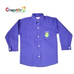 The Educators School Shirt for Boys - x-large