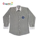 Multan Nishat College of Science Shirt for Boys - 30