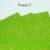Glitter Sheet A4 - light-green